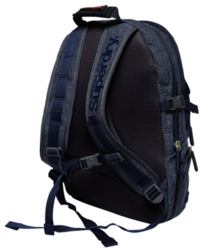 Bilde av LEGEND TRAP BACK PACK NAVY GRIT *