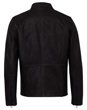 Bilde av DAKAR LEATHER JACKET