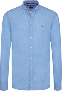 Bilde av COTTON LINEN SHIRT