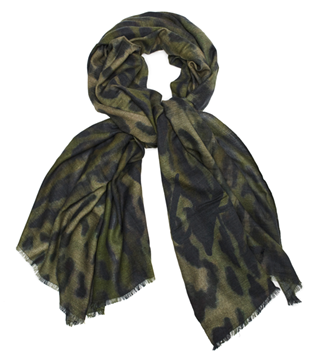 Bilde av GREEN LEOPARD MULTICOLOR *