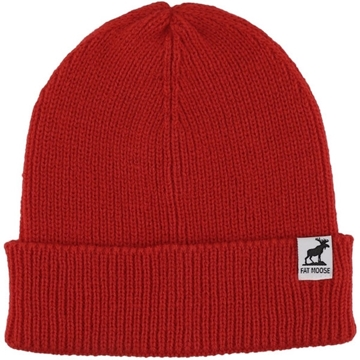 Bilde av FAT BEANIE COLD CHILLI *