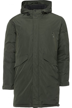 Bilde av REDWOOD JACKET