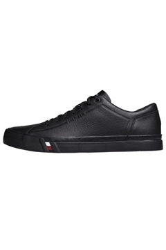 Bilde av Corporate Leather Sneakers