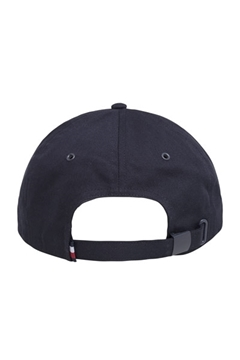 Bilde av Big Flag Cap TOMMY NAVY *