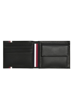 Bilde av Corporate Mini Coin Wallet BLACK *