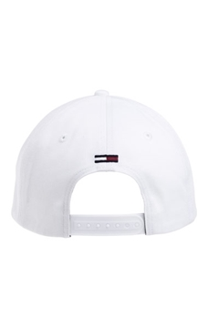 Bilde av TJM Colour Logo Cap BRIGHT WHITE *
