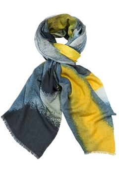 Bilde av Guilding Light Scarf MULTICOLOR *