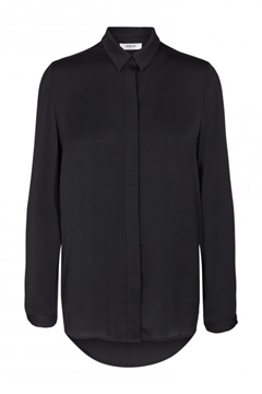 Bilde av Blair Polysilk Shirt