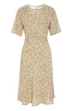 Bilde av Cathrine Short Sleeve Dress