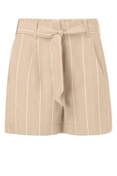 Bilde av Paperbag Waist Shorts