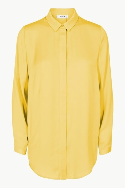 Bilde av Blair Seasonal Polysilk Shirt
