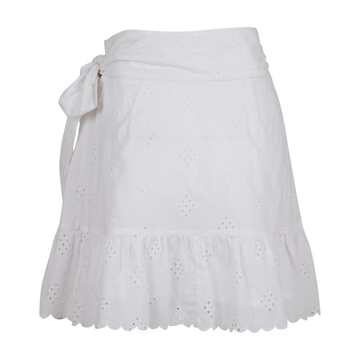 Bilde av Chrissy Embroidery Skirt