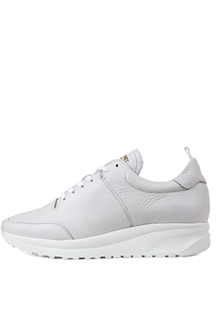 Bilde av Cloud Runner Wmn - Tumbled Leather