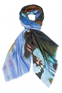 Bilde av The Heart Scarf