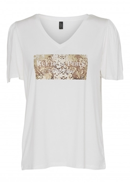 Sulland Mote. TRICOT TEE FRA LOIS