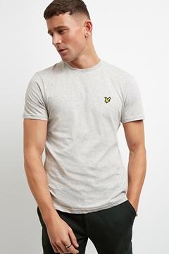 Bilde av Crew Neck T-Shirt