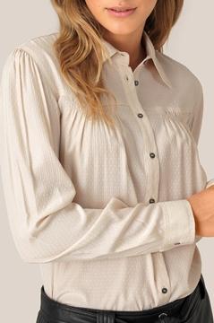 Bilde av Rosalie LS Shirt