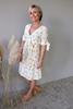 Bilde av Emily Embro Dress