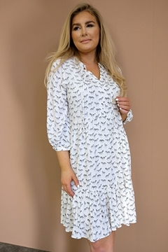 Bilde av CebraKB Tunic Dress
