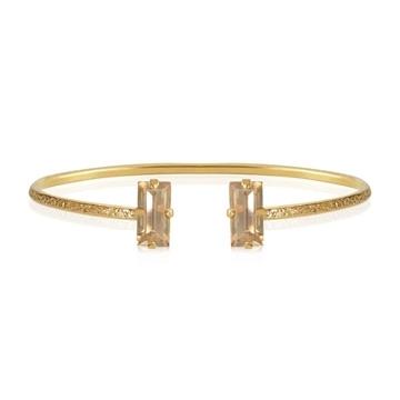 Bilde av Baguette Bracelet Gold GOLDEN SHADOW *