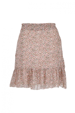 Bilde av Bella Rose Flower Skirt