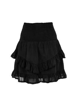 Bilde av Line Solid Skirt