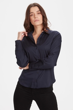 Bilde av BinaKB Fitted Shirt