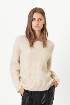 Bilde av Koorb Knit O-Neck