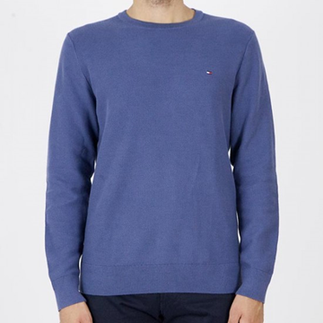 Bilde av Honeycomb Crew Neck