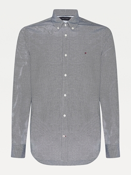 Bilde av Slim Mini Houndstooth Shirt