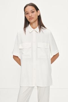 Bilde av Camilla ss Shirt 12909