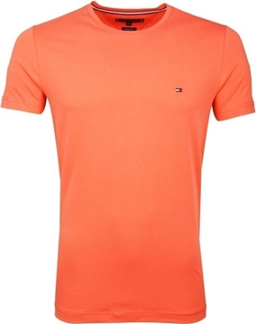 Bilde av Stretch Slim Fit Tee