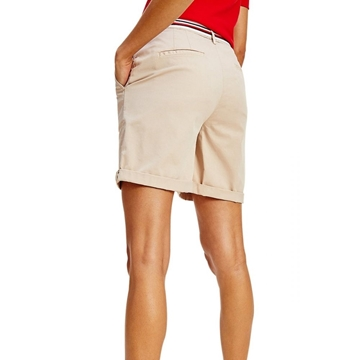 Bilde av Tencel Slim Short