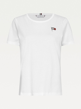 Bilde av Regular Flag C-NK Tee